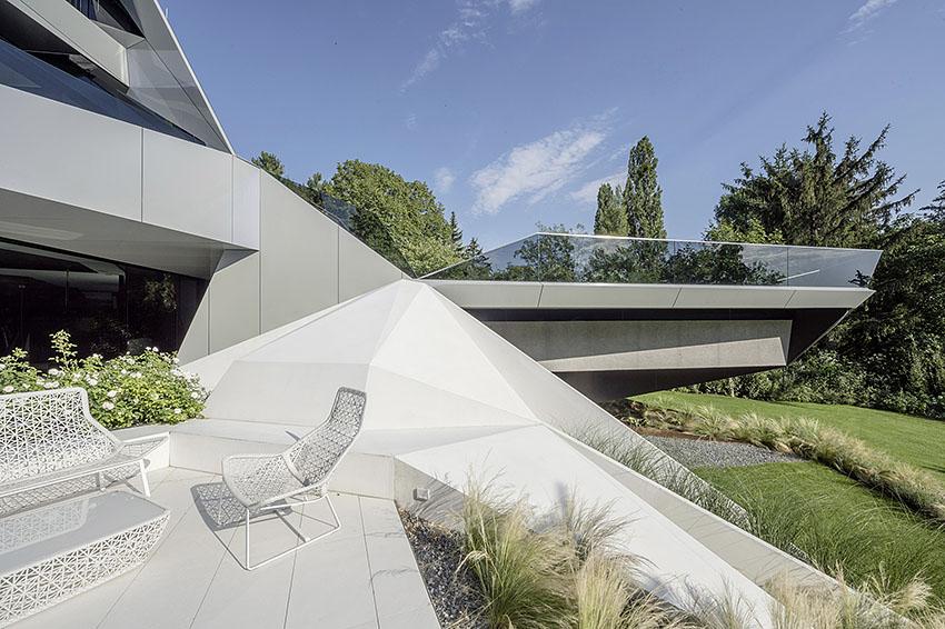 Gut Ad2 Architekten, Einfamilienhaus, Wohnhaus, Moderne Architektur,  Burgenland, Austria, Wien,